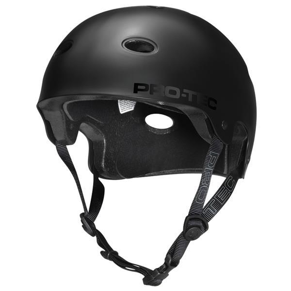 Protec B2 Bike Helmet Satin Black U.S.A. & Canada