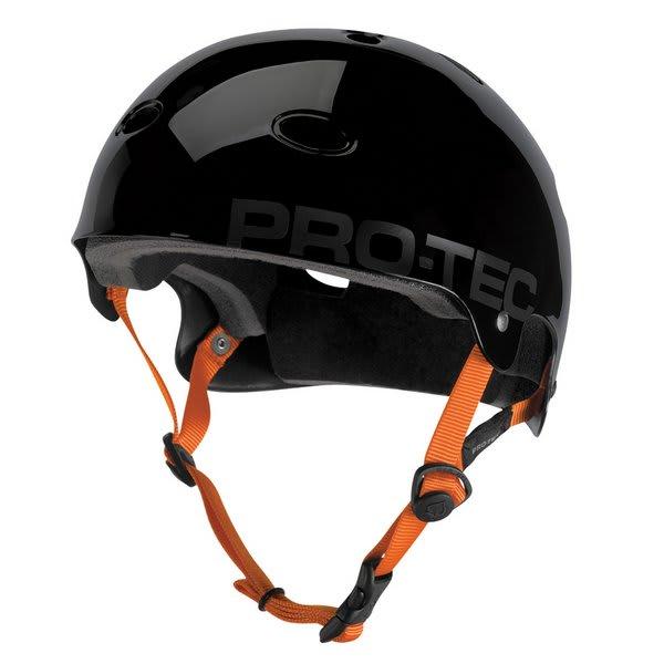 Protec B2 Bike Sxp Bike Helmet Gloss Black U.S.A. & Canada