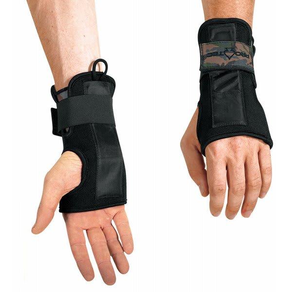 Protec Ips Wrist Guard Black U.S.A. & Canada