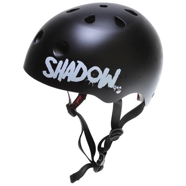 Protec The Classic Bike Helmet Shadow U.S.A. & Canada