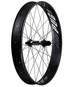 Pub 680 FAT DT Swiss 350 CL Wheelset
