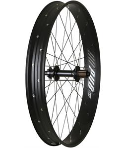 Pub 775 FAT DT Swiss 350 CL Wheelset