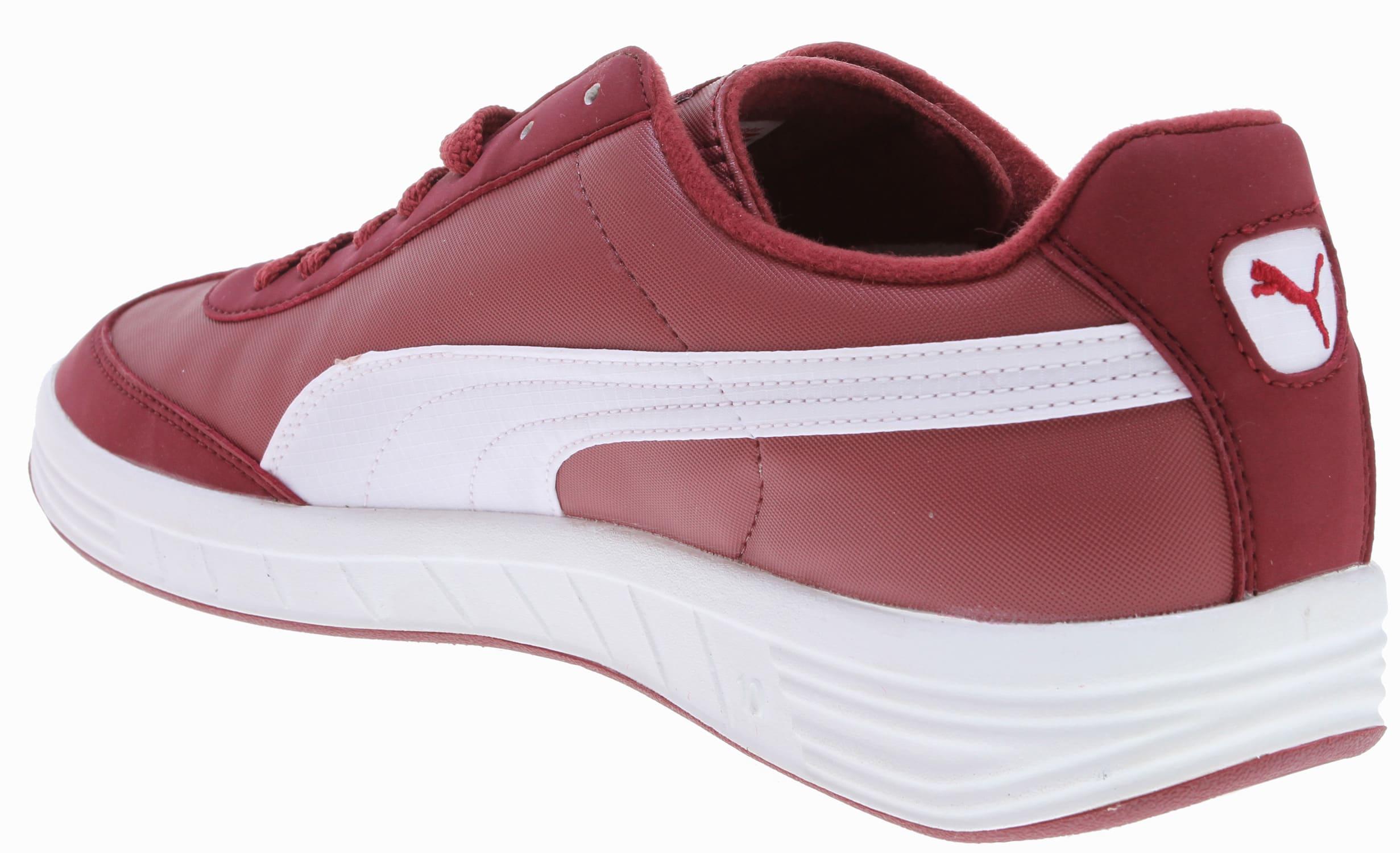 Puma Argentina Nbk Shoes - thumbnail 3 c6e198b23