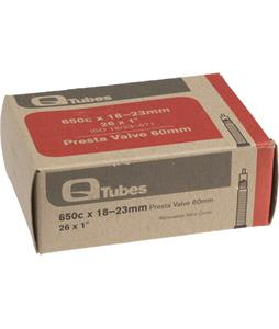 Q-Tubes 60mm Presta Valve Bike Tube