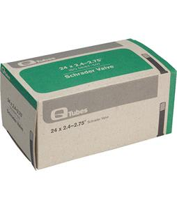 Q-Tubes Schrader Valve Low Bike Tube