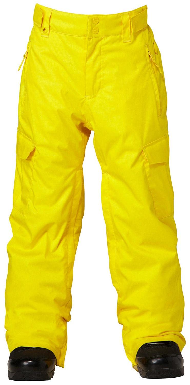 Quiksilver Porter Snowboard Pants - Kids