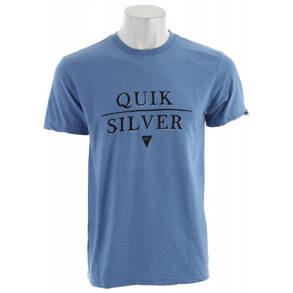 Quiksilver Not Equal T Shirt U.S.A. & Canada