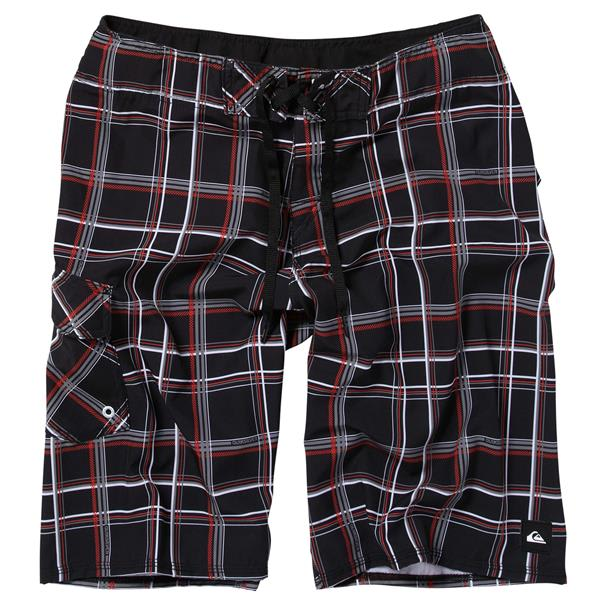 Quiksilver Paid In Full Boardshorts U.S.A. & Canada