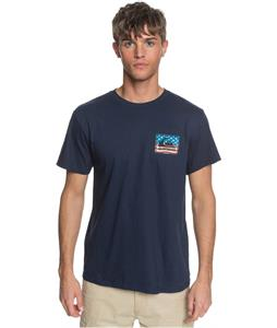 Quiksilver 4th Architexture T-Shirt