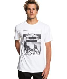 Quiksilver Against All Odd Balls T-Shirt