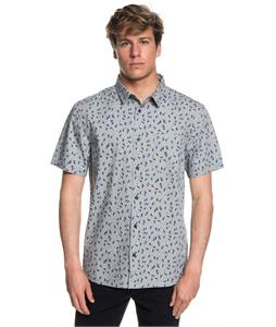 Quiksilver Akan Waters Shirt
