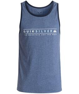 Quiksilver Always Clean Tank Top