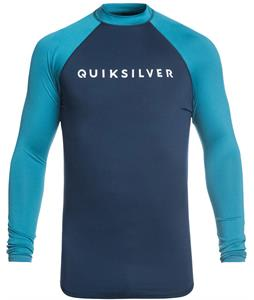 Quiksilver Always There L/S Rashguard