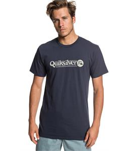 Quiksilver Art Tickle T-Shirt