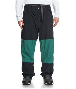 Quiksilver Beater Snowboard Pants