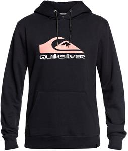 Quiksilver Big Logo Snow Anniversary DWR Hoodie