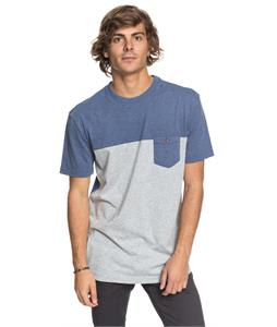 Quiksilver Block Pocket T-Shirt