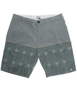Quiksilver Blocked Amphibian 19 Shorts