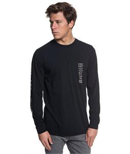Quiksilver Bone Party L/S T-Shirt