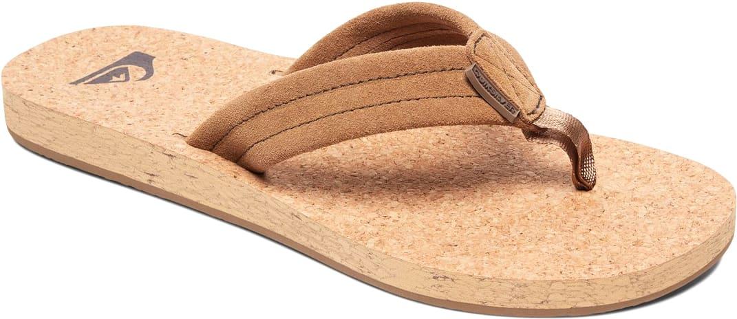 fd03087a1191 Quiksilver Carver Cork Sandals - thumbnail 2