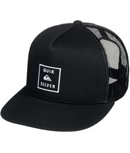 Quiksilver Clipster Cap