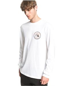 Quiksilver Close Call L/S T-Shirt