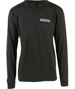 Quiksilver Coastal Phenomena L/S T-Shirt
