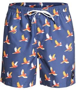 Quiksilver Cockatoo Volley 17 NB Boardshorts