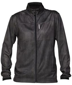 Quiksilver Cold Feet Micro Fleece Jacket