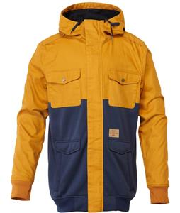 Quiksilver Concourse Fleece