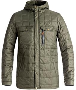 Quiksilver Cruiser Jacket