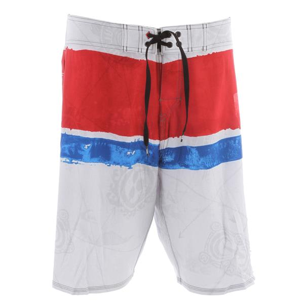 Quiksilver Cypher elly Nomad Boardshorts U.S.A. & Canada
