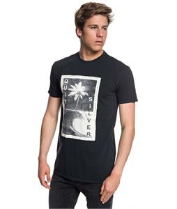 Quiksilver Destroyed Reality T-Shirt