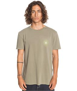 Quiksilver Earth Core T-Shirt