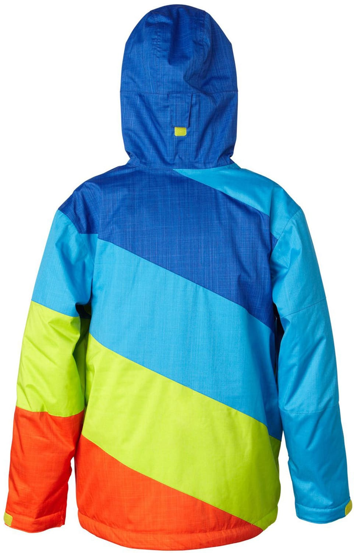 Quiksilver Edge Snowboard Jacket Kids