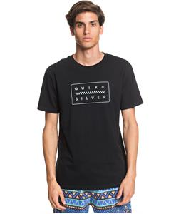 Quiksilver Empty Barrel T-Shirt