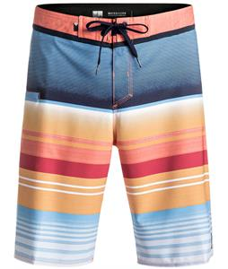Quiksilver Everyday Stripe Vee 21 Boardshorts