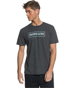 Quiksilver Final Comp T-Shirt