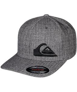 Quiksilver Final Flexfit Cap