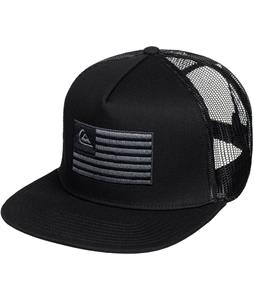 Quiksilver Flag Stacker Cap