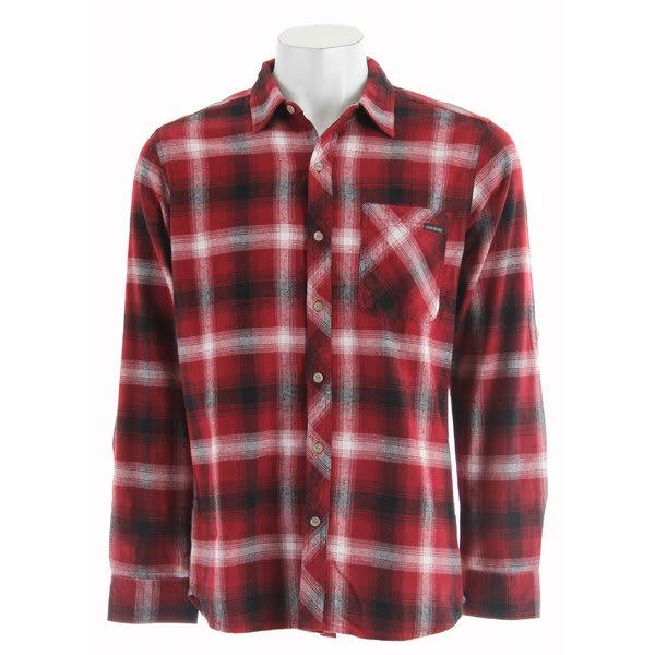 Quiksilver Fog L / S Shirt U.S.A. & Canada