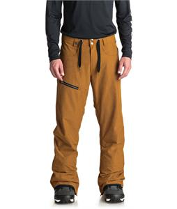 Quiksilver Forest Oak Snowboard Pants