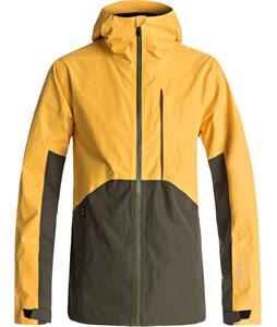 Quiksilver Forever 2L Gore-Tex Snowboard Jacket