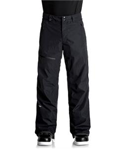 Quiksilver Forever 2L Gore-Tex Snowboard Pants