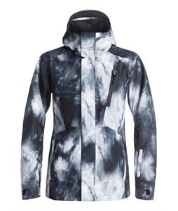 Quiksilver Forever Printed Gore-Tex Snowboard Jacket