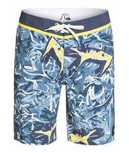Quiksilver Ghetto Yoke 19 Boardshorts