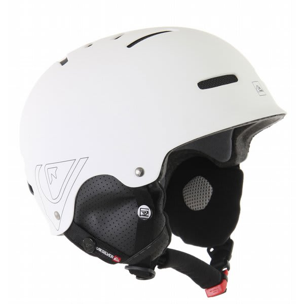92a84a087a8 Quiksilver Gravity Snow Helmet