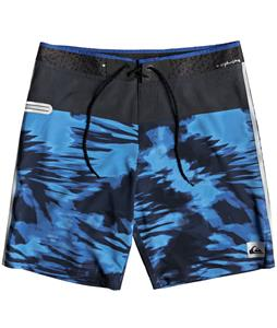 Quiksilver Highline Blackout 19 Boardshorts