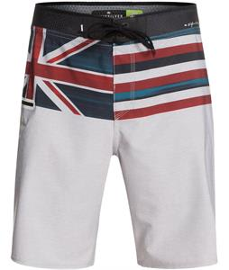 Quiksilver Highline Blackout Hawaii 20 Boardshorts