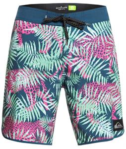 Quiksilver Highline Camocat 19in Boardshorts